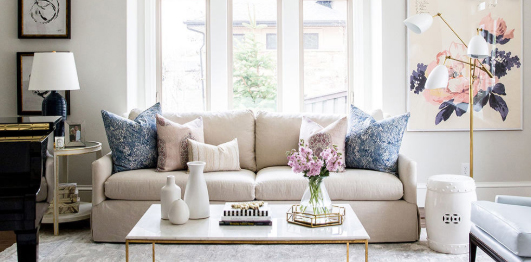 How To Make a Room Brighter Without Windows